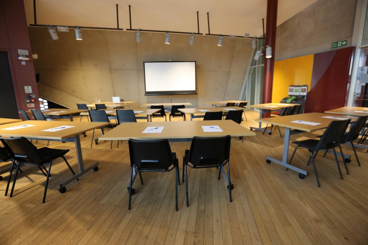 Activities Studio
